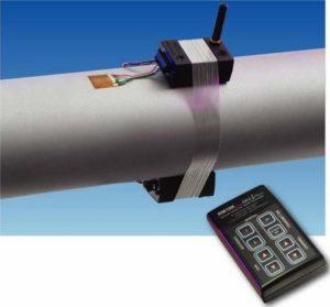 Torquetrak surface mount torque meter
