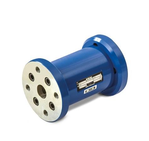 KRAL Flow Meter - OMP