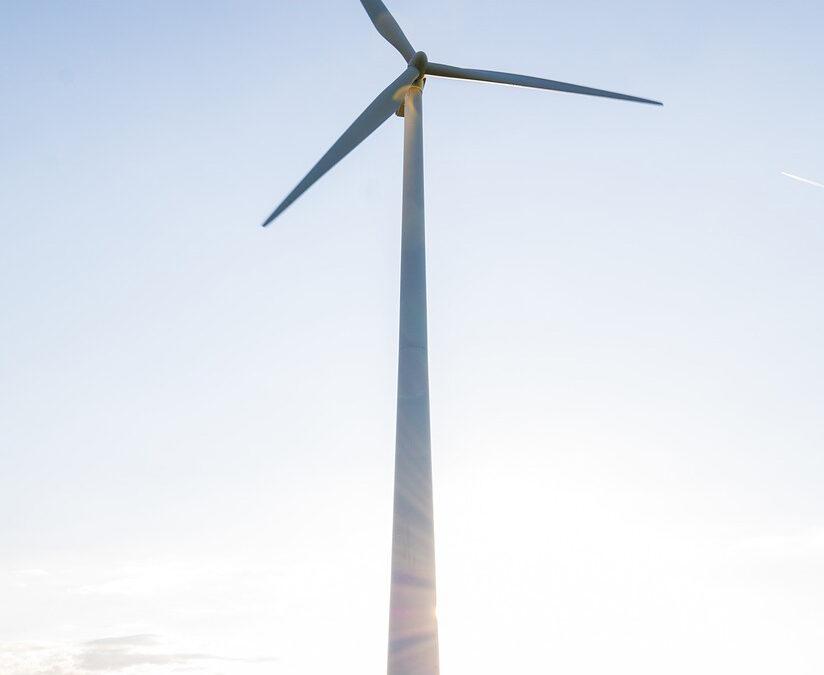 Optimizing Wind Turbine Design
