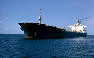 'Ghost' Torque Captured Onboard Navy Ship