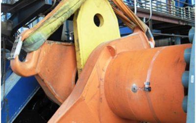 Torque Measurement At Sugar Cane Processing Plant