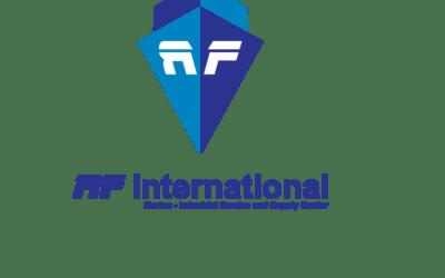 Binsfeld Signs RF International as New Sales Agent