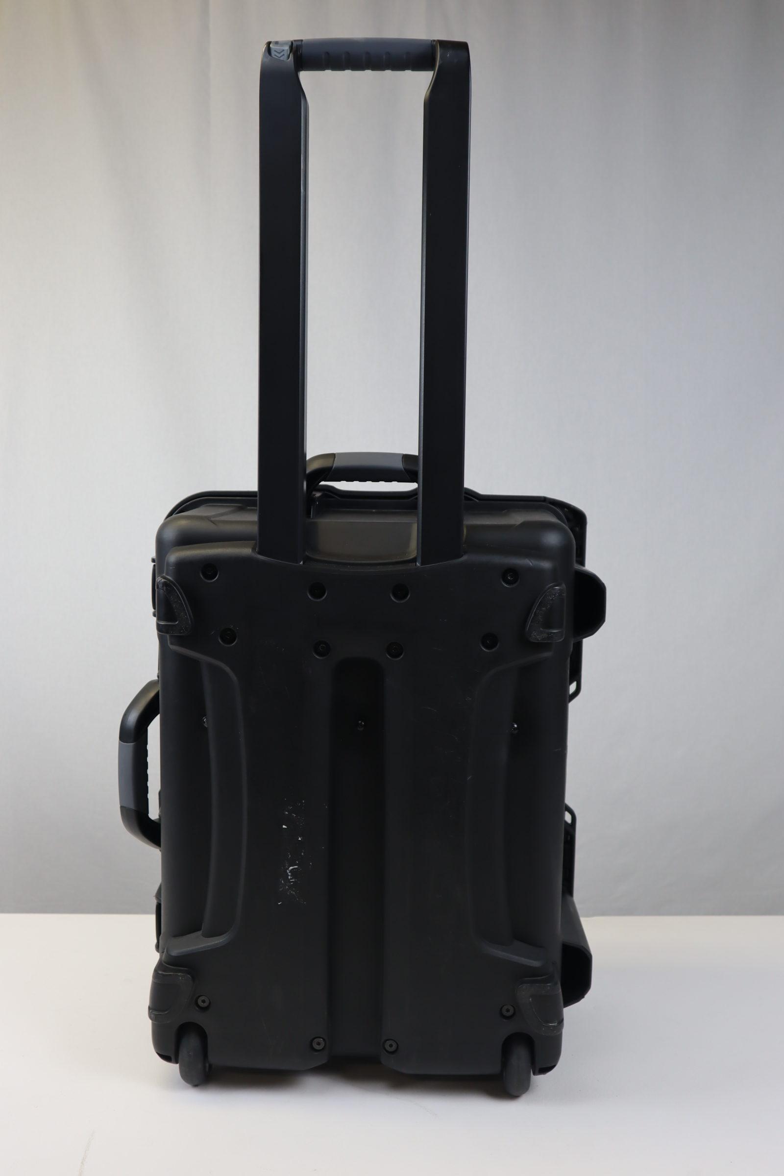 Sea Trial Kit Case