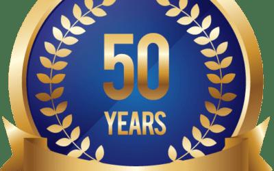 Binsfeld Engineering Inc Celebrates 50 Years