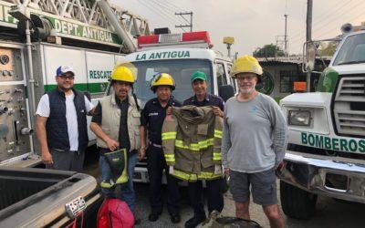 Binsfeld Delivers Help To Guatemala